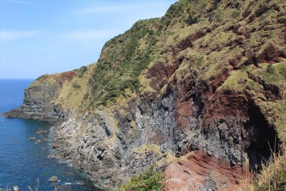 女岳(嵯峨島)-1