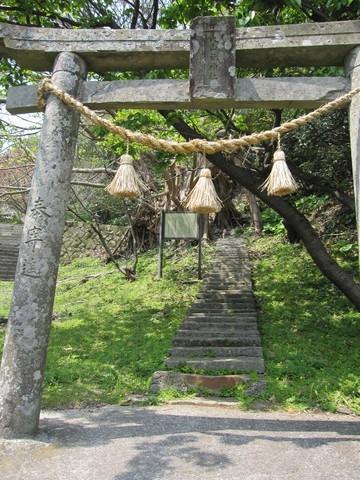 大山祇神社(玉之浦)-0
