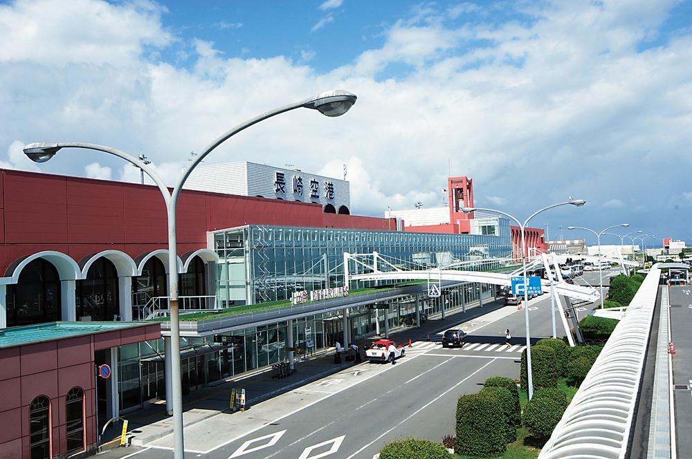 長崎空港-1