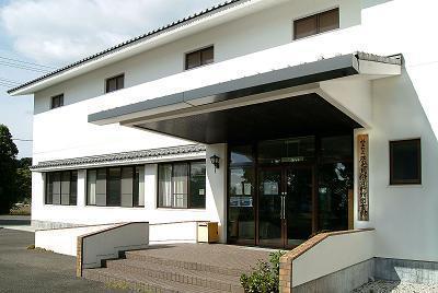 福島歴史民俗資料館-1