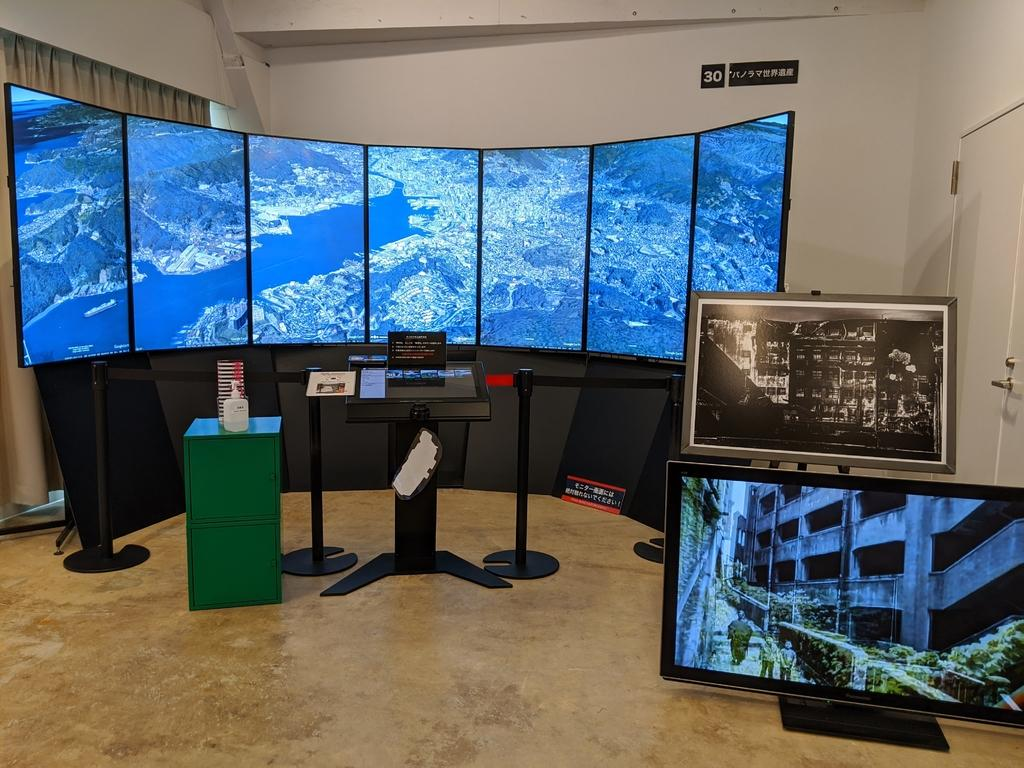 軍艦島デジタルミュージアム-5