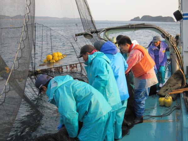 本物漁師体験-0