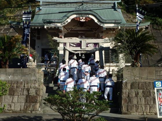 椛島神社-0