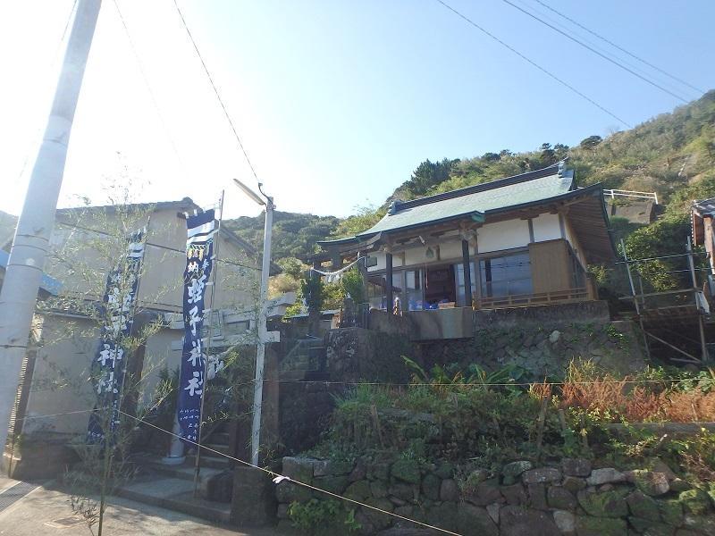 蛭子神社-1