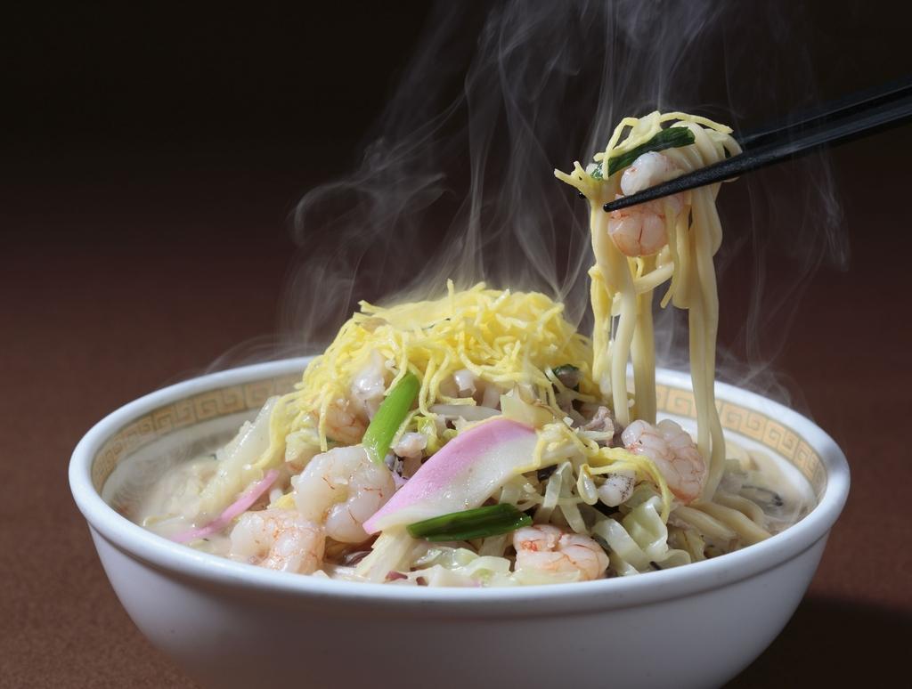 中華料理 四海樓-1