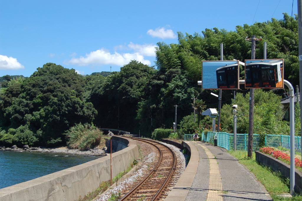 Chiwata Station & Café-2