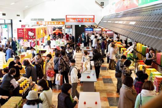 長崎カステラセンター心泉堂 そのぎ店-2