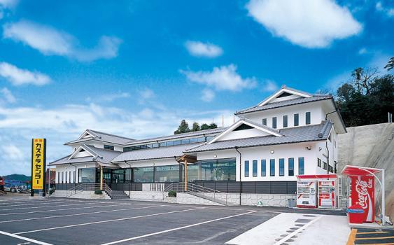 長崎カステラセンター心泉堂 そのぎ店-3
