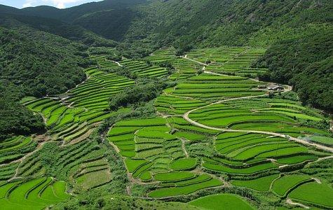 Kasuga Village and Sacred Places in Hirado (Kasuga Village and Mt. Yasumandake) / Village de Kasuga et lieux sacrés à Hirado (Village de Kasuga et Mont Yasumandake)-1