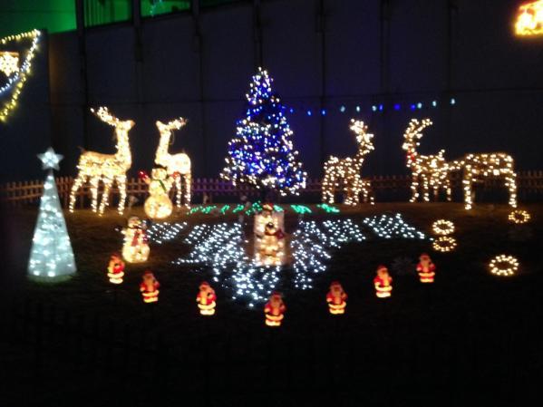 クリスマスファンタジア-2