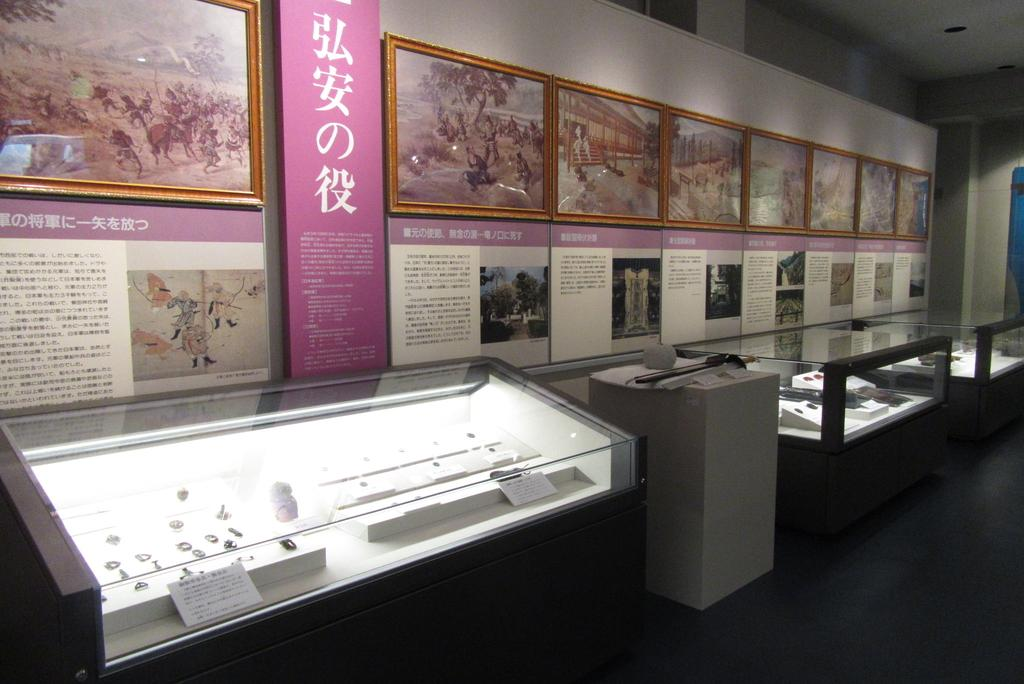 松浦市立埋蔵文化財センター-3