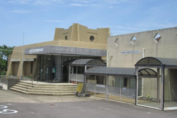松浦市立埋蔵文化財センター-2