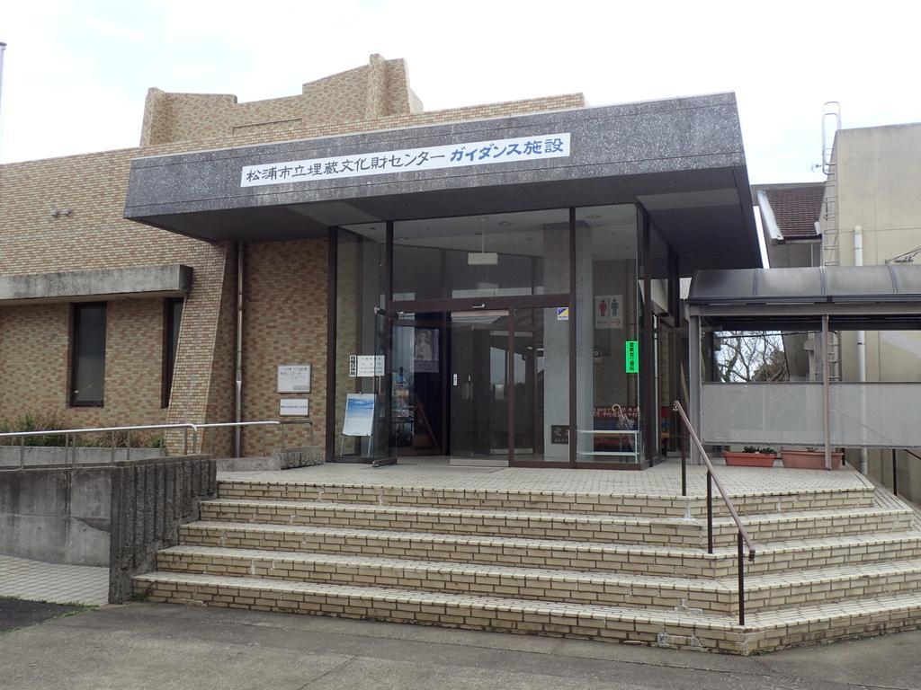 松浦市立埋蔵文化財センター-1
