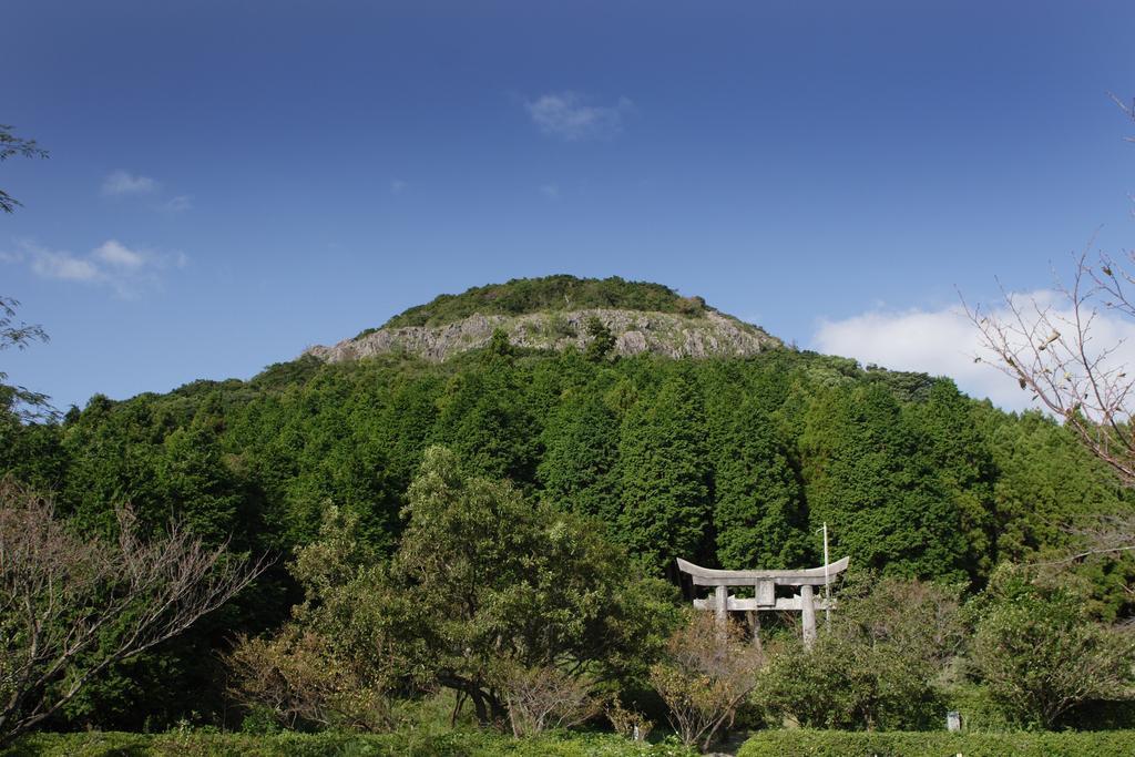 白岳自然公園(キャンプ場)-1