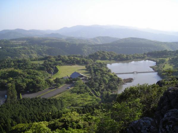 白岳自然公園(キャンプ場)-0
