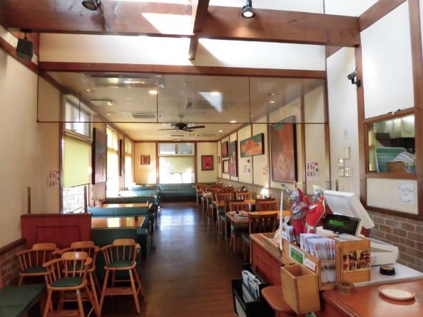 洋食屋 向日葵亭-5