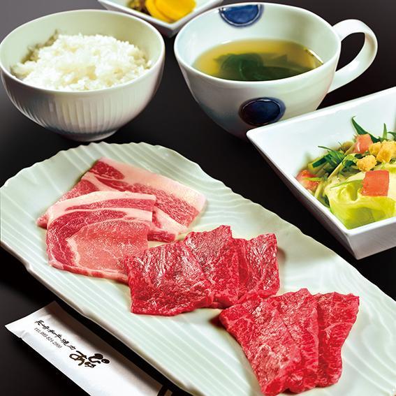 長崎和牛焼肉ぴゅあ-2
