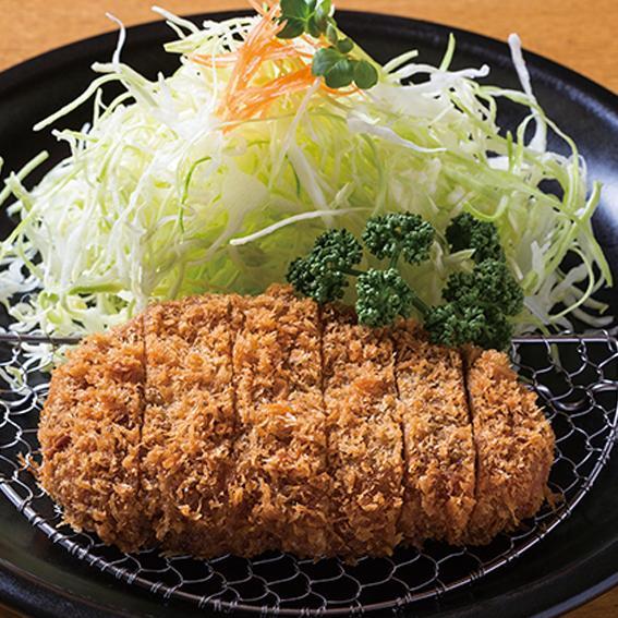 とんかつ文治郎 東古川町店-1