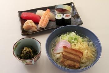 鮨どころ しょうぶ 〈長崎空港2階〉-2