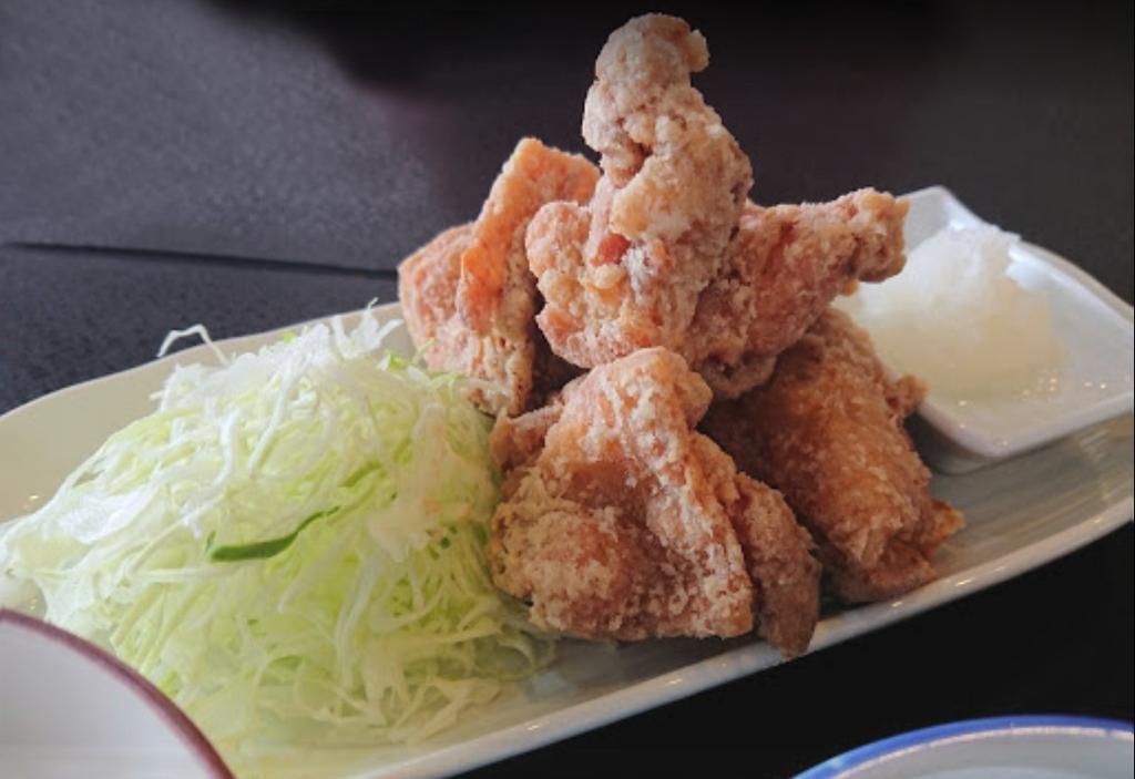 鶏の白石-1
