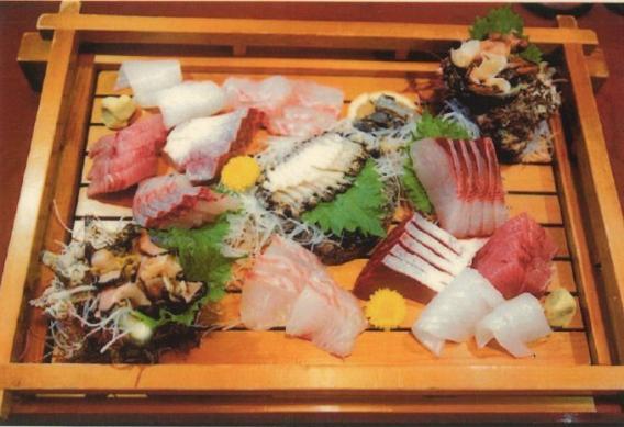 寿司割烹 魚よし-0