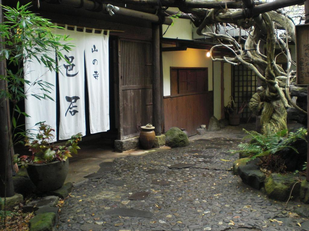 山の寺 邑居-7