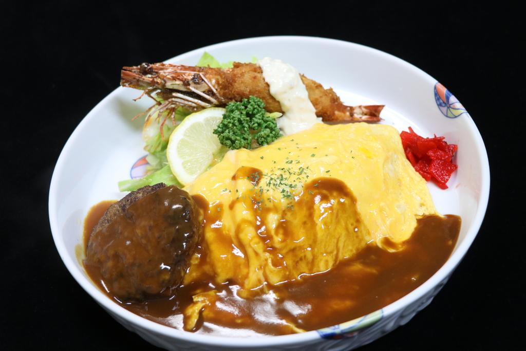 レストラン まゆみ-1