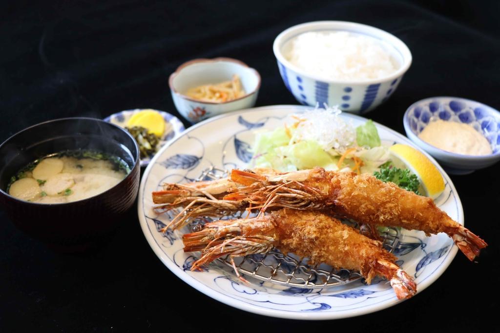レストラン まゆみ-5