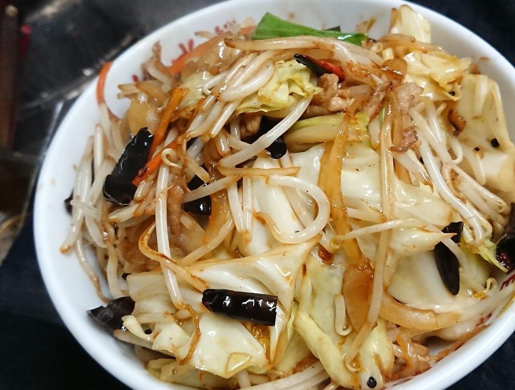 中華四川料理 伯水楼-4