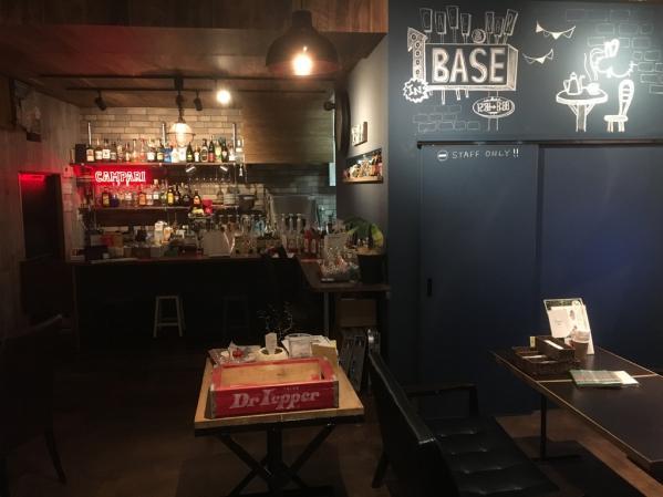 café&bar BASE(カフェ&バー ベース)-4