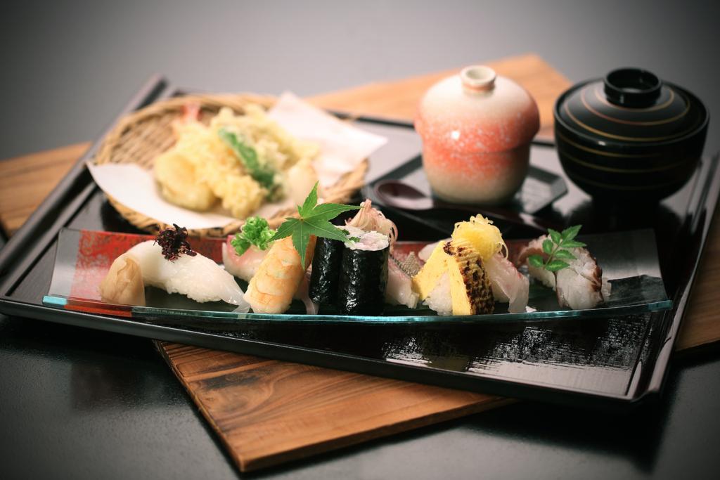 レストラン国見〈山暖簾〉-1