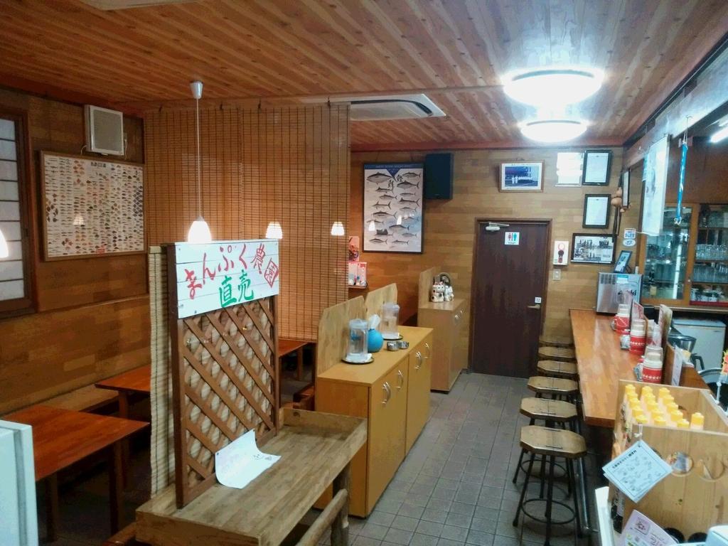 お食事の店 萬福-5