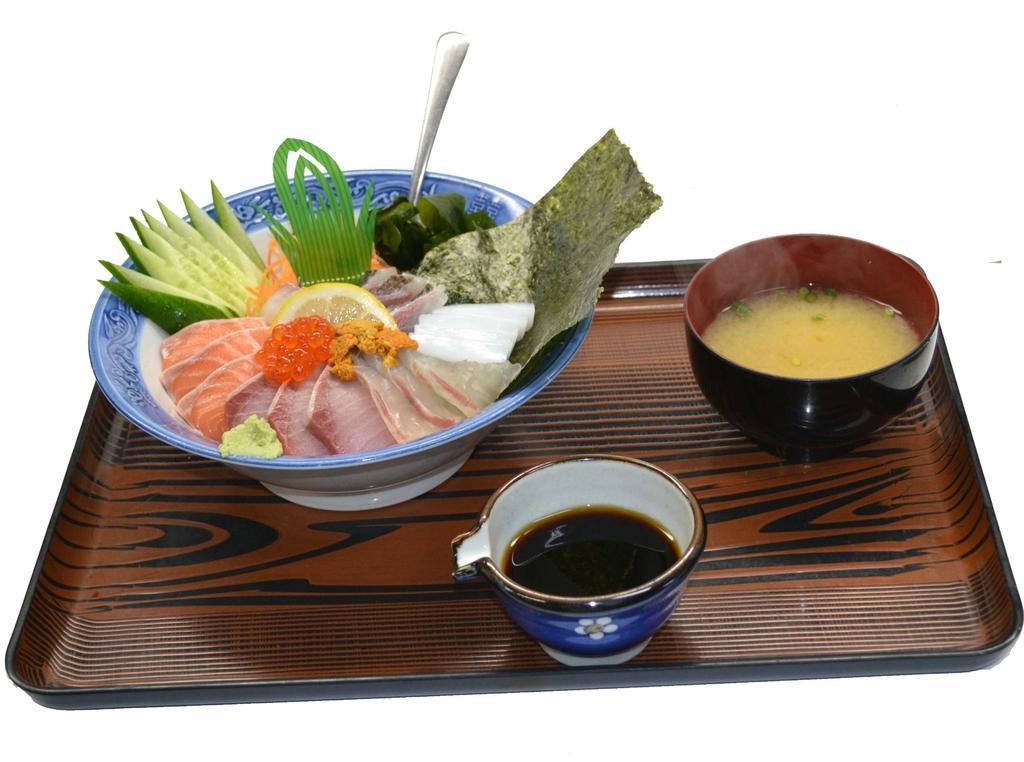 お食事の店 萬福-1