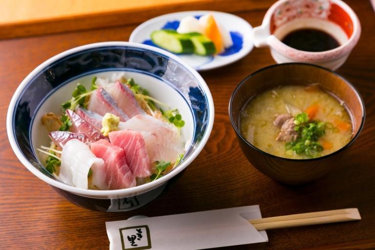 お食事処 とき里 平戸店-1