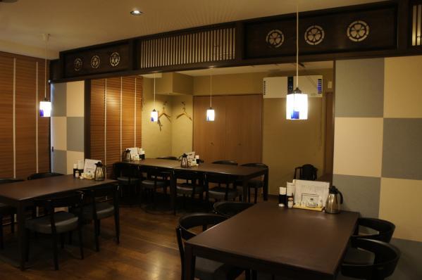 バラモン食堂-5