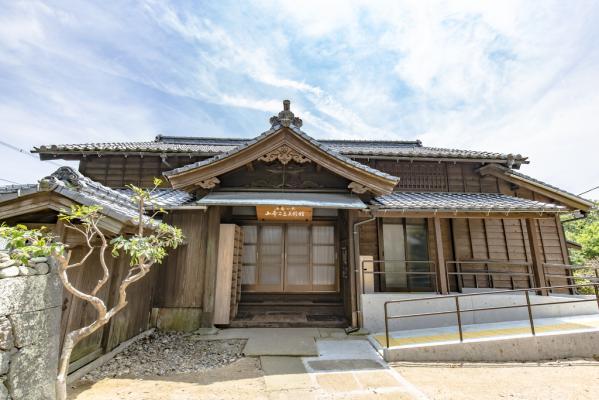 Nizo Yamamoto Art Museum-1