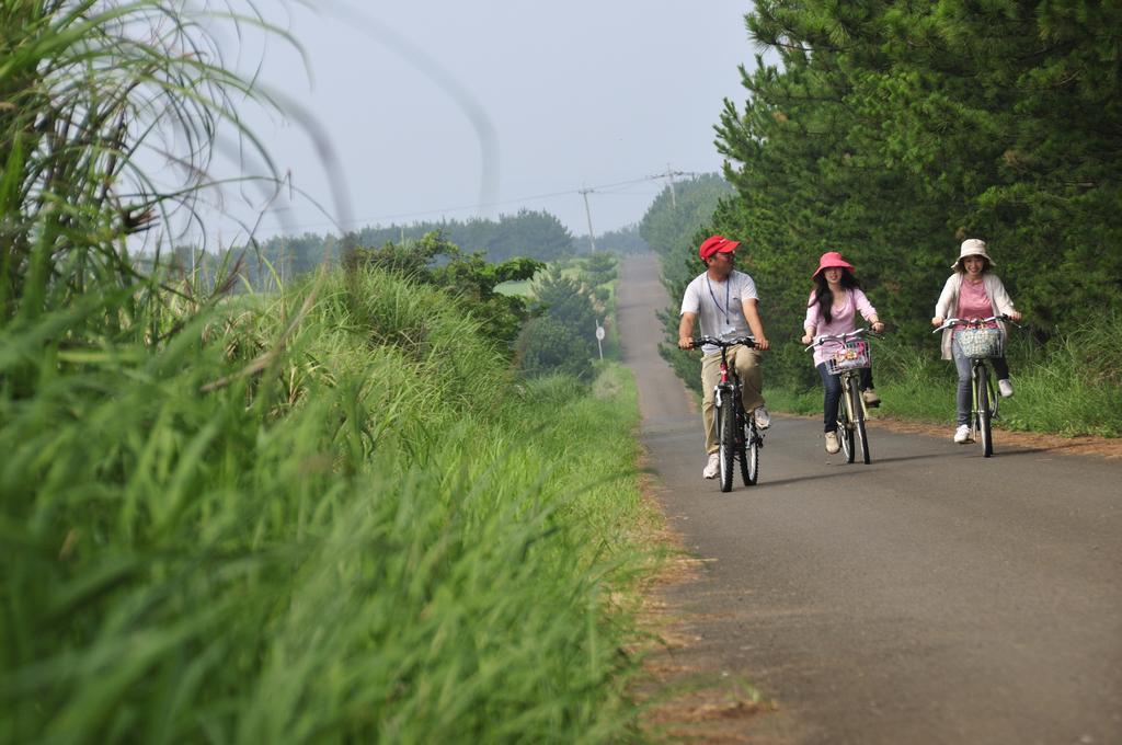 サイクリングガイドツアー-1