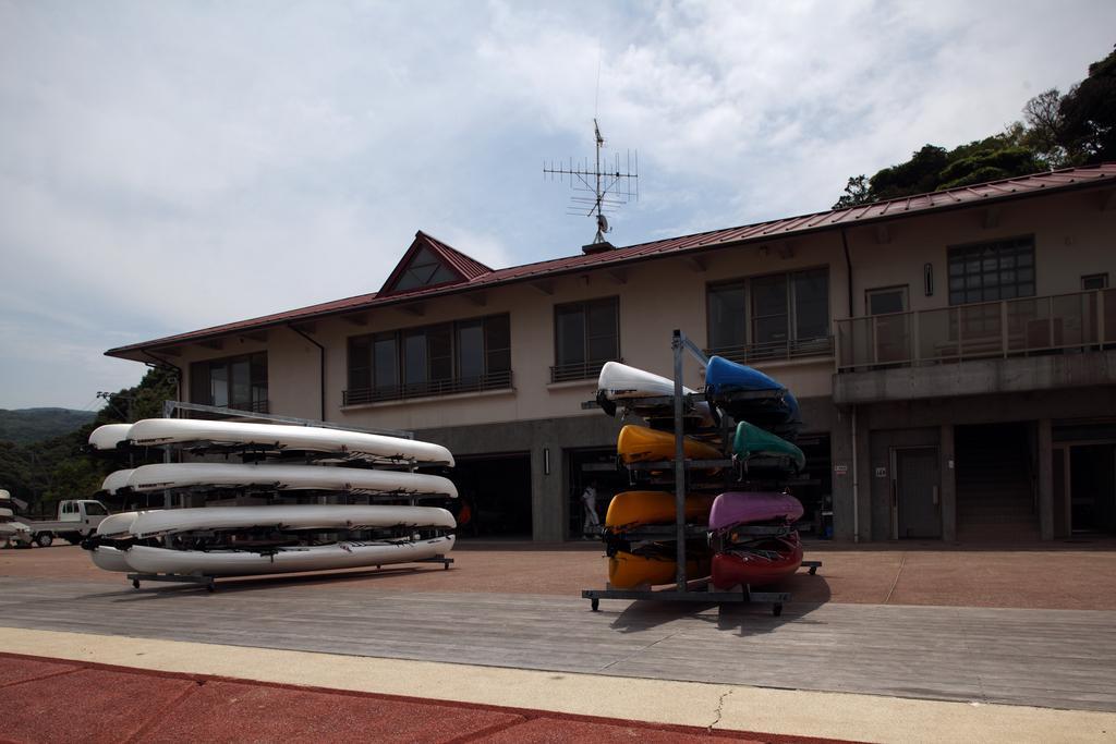 鹿町海洋スポーツ基地-1