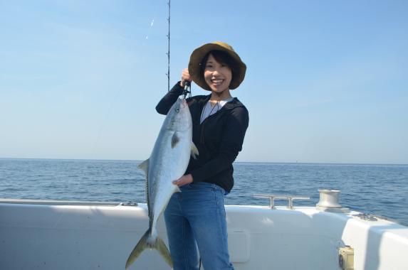 対馬の海を五感で楽しむ!遊漁船&BBQツアー-0