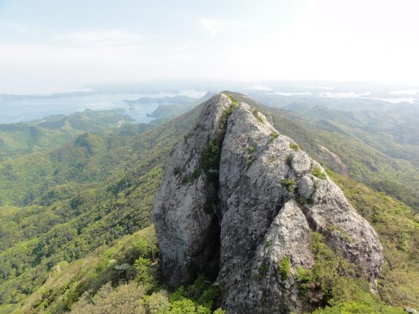 Mt. Shiratake Trekking-0