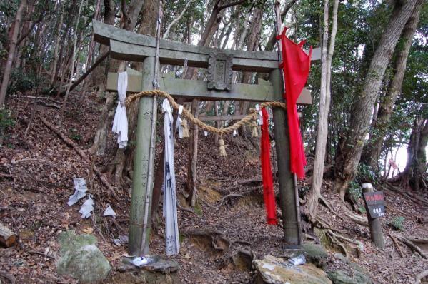 Mt. Shiratake Trekking-1
