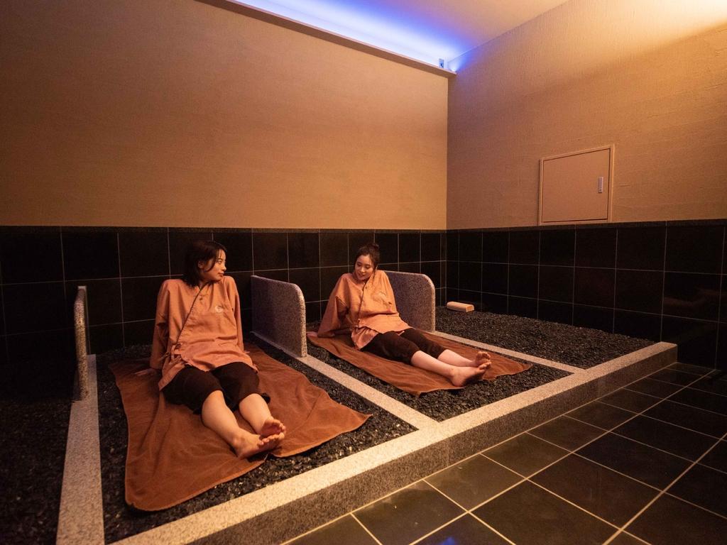 岩盤 浴 長崎 長崎県で人気の岩盤浴|ホットペッパービューティー