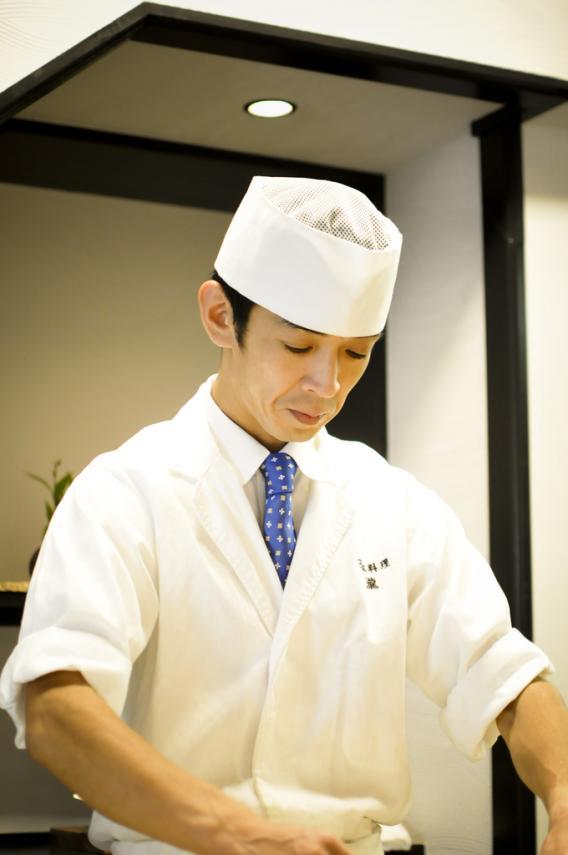 日本料理 瀧-9