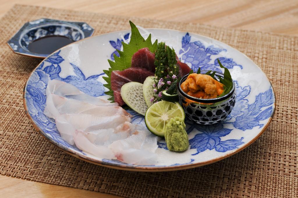 日本料理 瀧-1