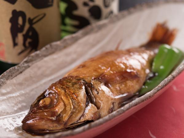 長崎和食 惣重-1
