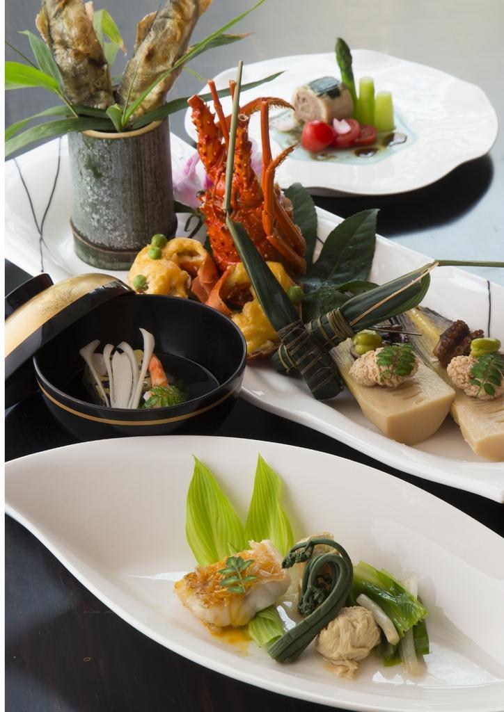 日本料理 清花和-5