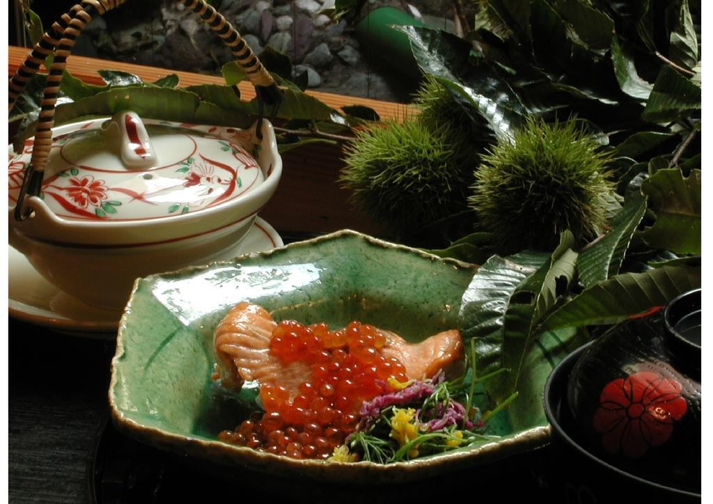 日本料理 清花和-1