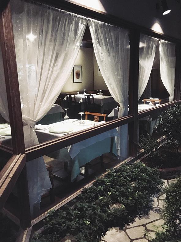 レストラン ロアジス坂本-1