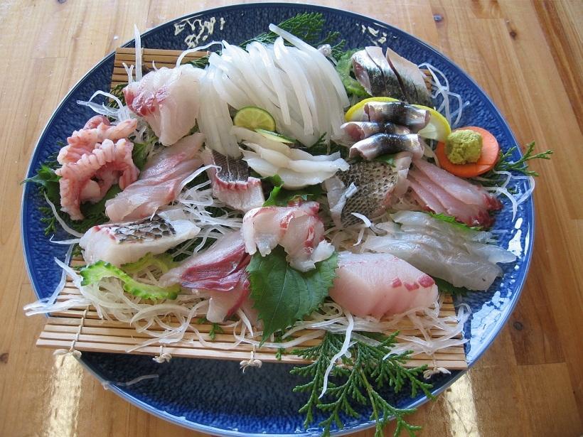 【閉店】漁師食堂 母々の手-1
