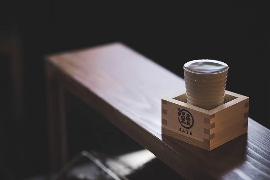 鰻まんまると杵の川蔵元直営きき酒処-3